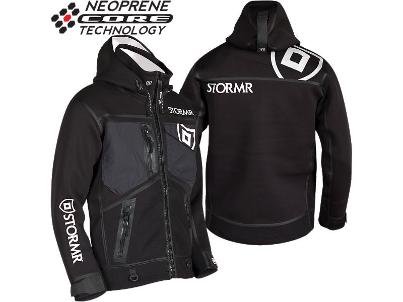 STORMR Strykr Jacket - Special Edition
