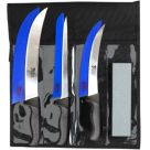 Melton Tackle Fillet Knife 3-Pack