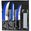 Melton Tackle Fillet Knife 3-Pack