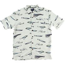 O'Neill Jack O'Neill Lures Buttondown Shirt