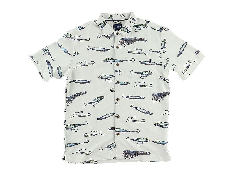 O'Neill Jack O'Neill Lures Buttondown Shirt