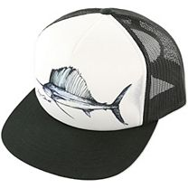 O'Neill Jack O'Neill Bigfish Trucker Hat