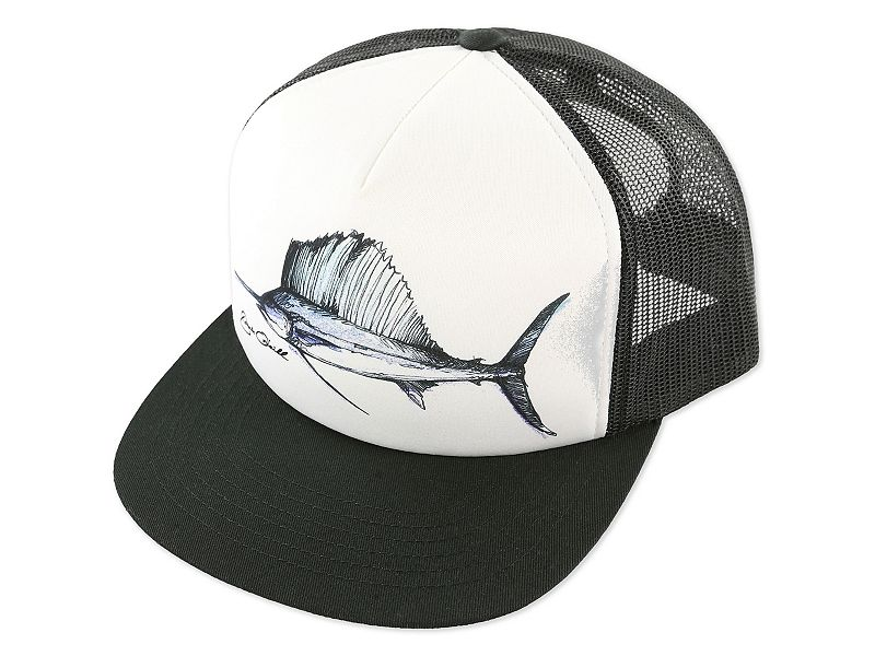 O'Neill Jack O'Neill Sailfish Bigfish Trucker Hat