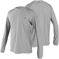 O'Neill Wetsuits 24/7 Tech Crew Long Sleeve Shirt