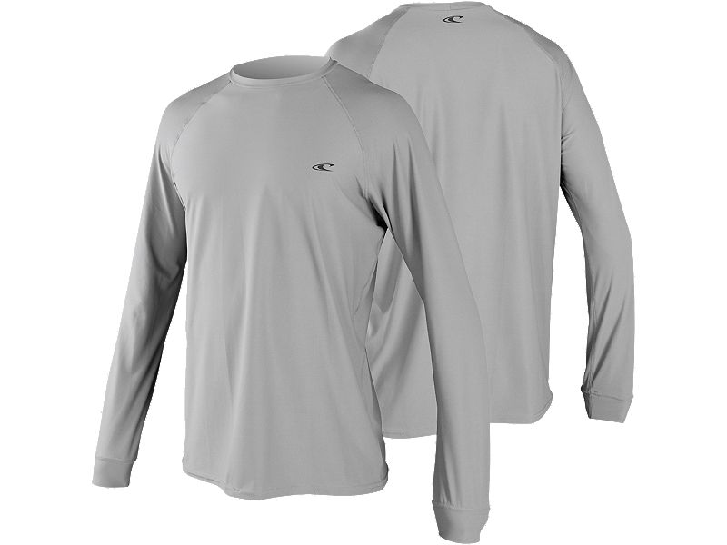 O'Neill 24/7 Tech Crew Long Sleeve Shirt