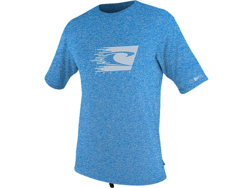 O'Neill Wetsuits 24/7 Hybrid Youth T-Shirt