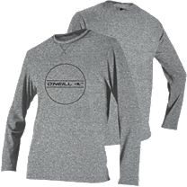 O'Neill Wetsuits 24/7 Hybrid Youth Long Sleeve Shirt