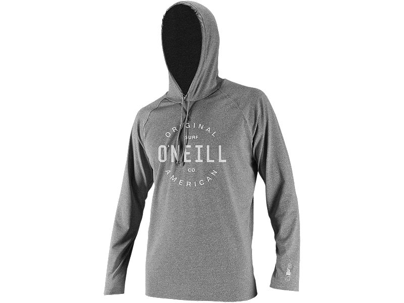 O'Neill Wetsuits 24/7 Hybrid Youth Hoody