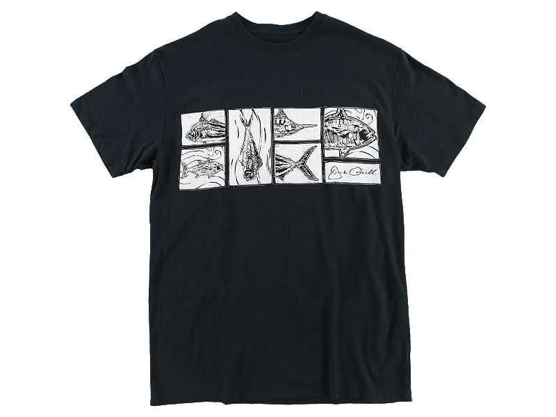 O'Neill Jack O'Neill Cutout T-Shirt