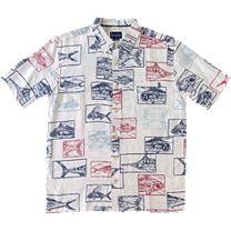 O'Neill Jack O'Neill Gone Fishin Buttondown Shirt