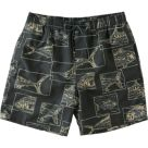 O'Neill Jack O'Neill Gone Fishin Volley Boardshorts