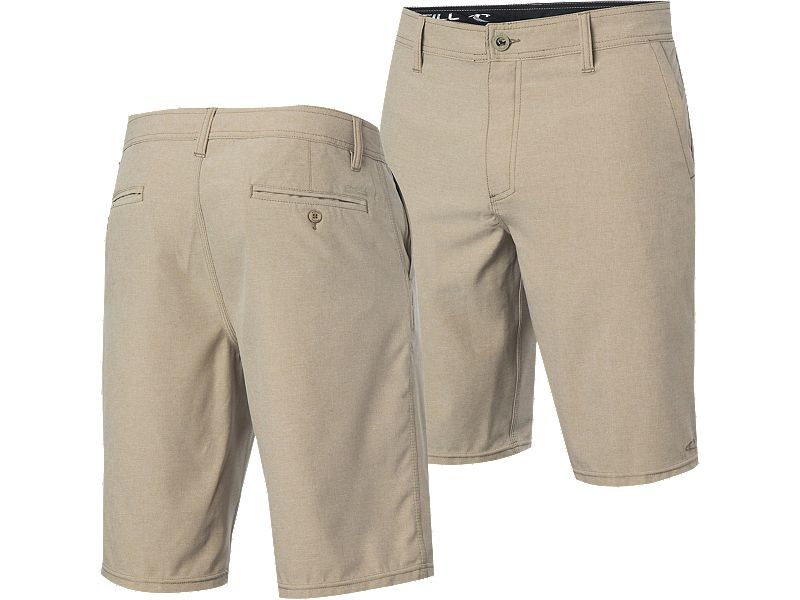 O'Neill Loaded Hybrid Shorts