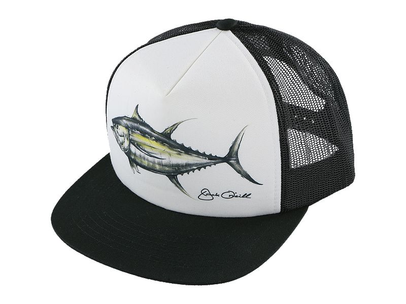 O'Neill Jack O'Neill Tuna Bigfish Trucker Hat