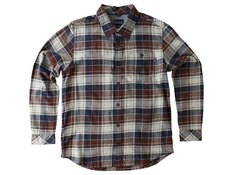 O'Neill Jack O'Neill Norcal Buttondown Long Sleeve Shirt