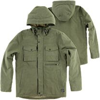 O'Neill Anchorage Sherpa Jacket