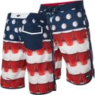 O'Neill Beerpong Scallop Boardshorts