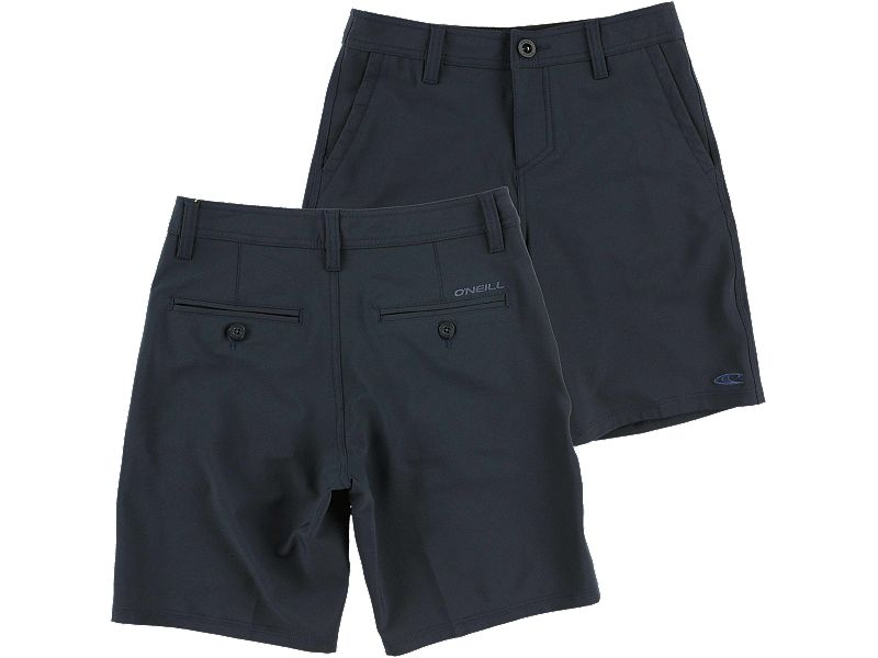 O'Neill Youth Loaded Hybrid Shorts
