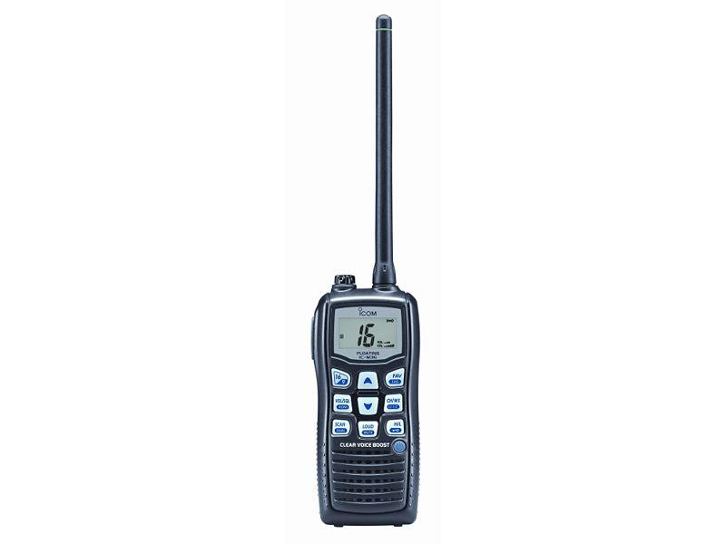 ICOM M36 Handheld VHF Radio
