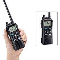 ICOM M73 Handheld VHF Marine Transceiver
