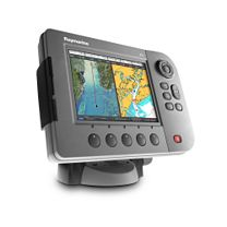 Raymarine A70 Chartplotter with US Coastal Chart
