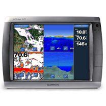 Garmin GPSMAP 5215 Chartplotter