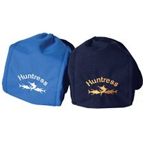 Nantucket Bound Custom Embroidered Reel Covers