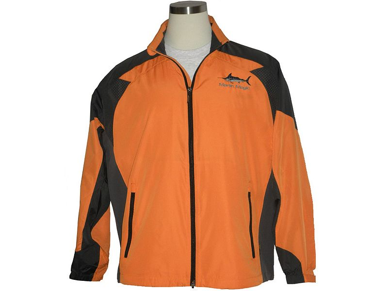 Nantucket Bound Lightweight Weather Tech Jacket