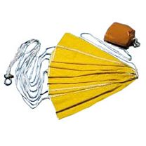Para-Tech Sea Anchor for Vessel Size 20 ft. - 35 ft.