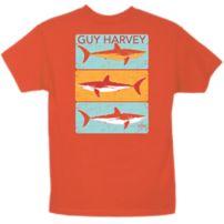 Guy Harvey Painter Youth T-Shirt