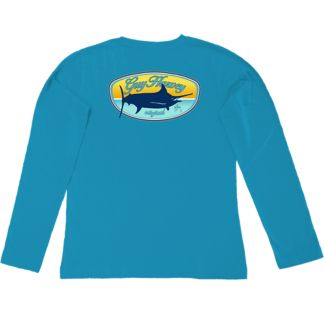 Guy Harvey Happy Hour Women's Long Sleeve Shirt