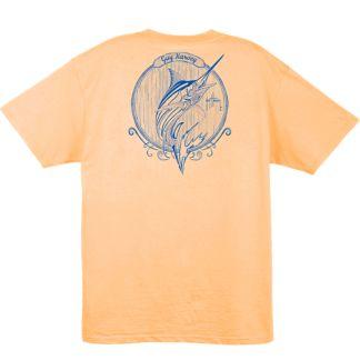 Guy Harvey Deep Water T-Shirt