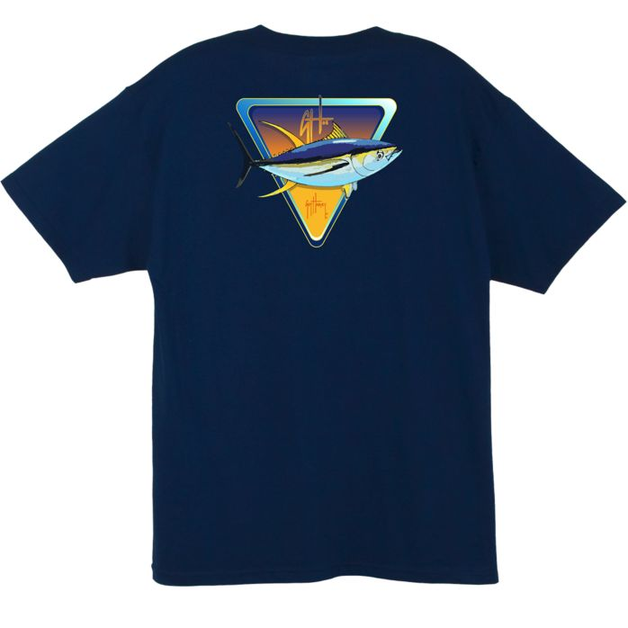 Guy Harvey Quick Exit T-Shirt