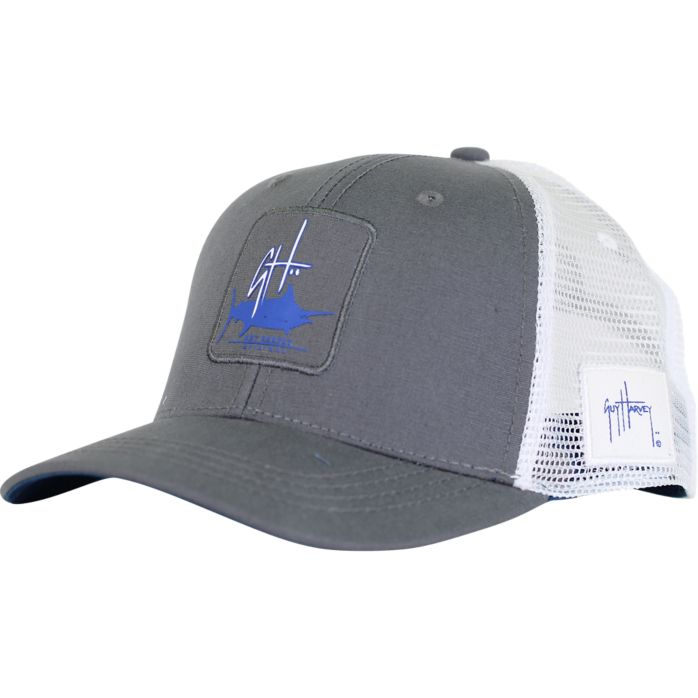 Guy Harvey Sputnik Trucker Hat
