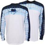 Guy Harvey Del Mar Performance Long Sleeve Shirt