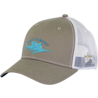 Guy Harvey Streaker Hat
