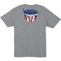 Guy Harvey Down Home T-Shirt