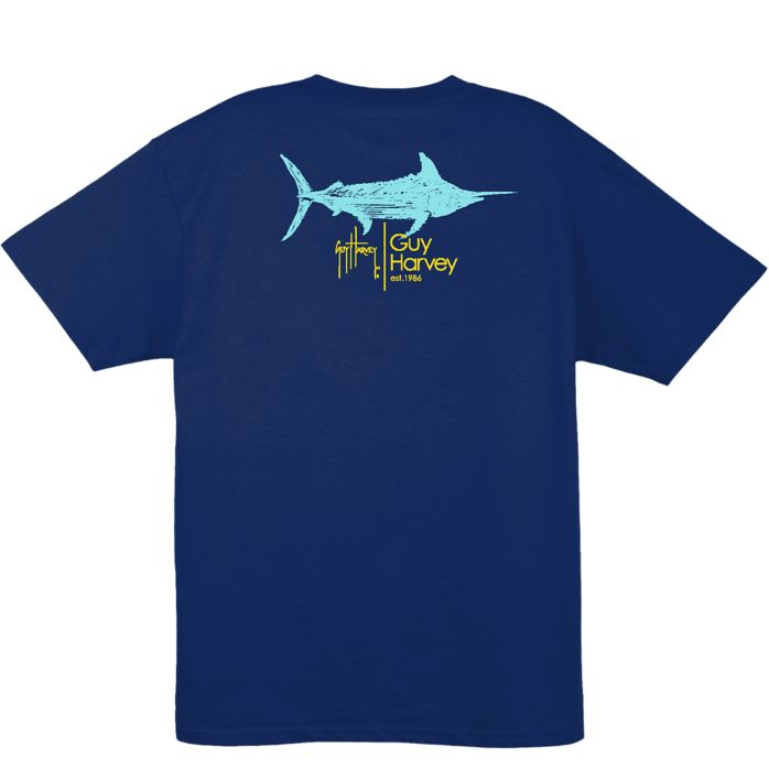 Guy Harvey Sprint T-Shirt