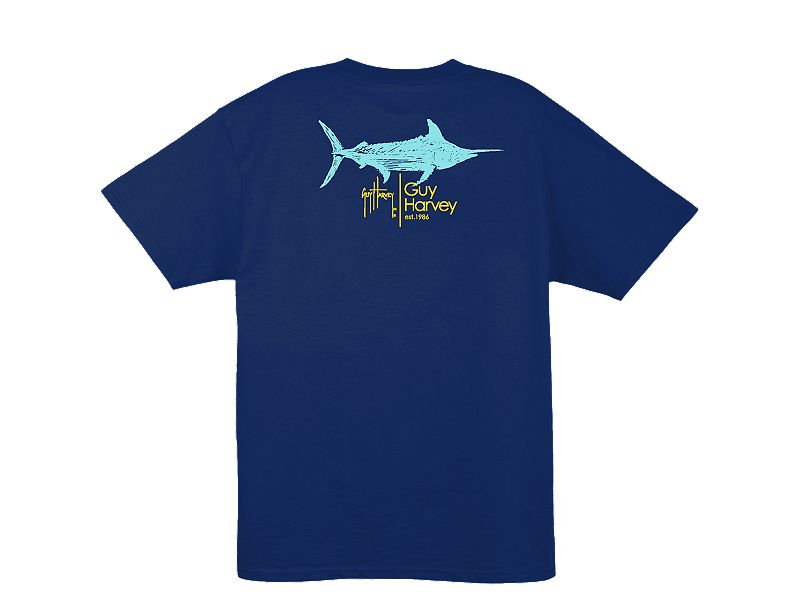 Guy Harvey Sprint T-Shirt