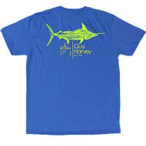 Guy Harvey Sprint Youth T-Shirt
