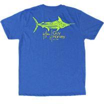 Guy Harvey Sprint Youth T-Shirt