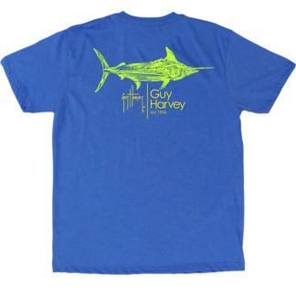 66e0d756 Guy Harvey Sprint Youth T-Shirt