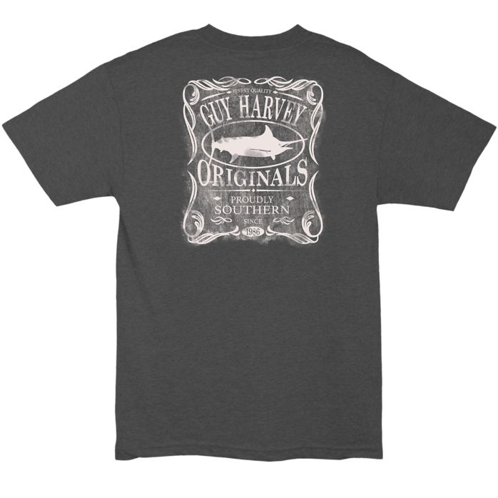 Guy Harvey Moonshine T-Shirt