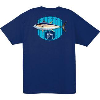 Guy Harvey Bluefin T-Shirt