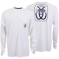 AFTCO Tusk Coolskin Long Sleeve Shirt