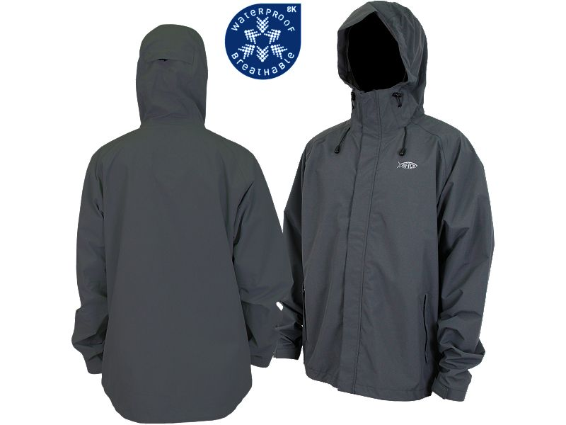 AFTCO Solitude Shell Jacket