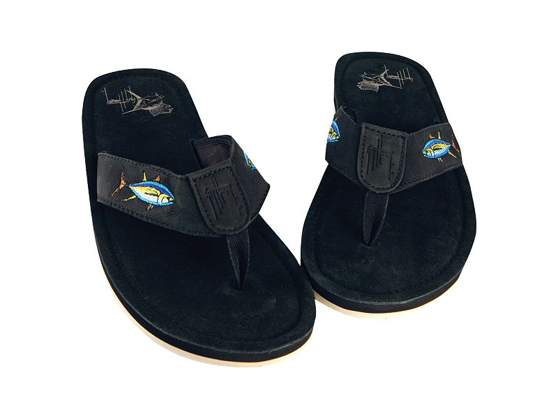 Guy Harvey Yellowfin Sandal