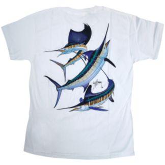 Guy Harvey Grand Slam Youth T-Shirt