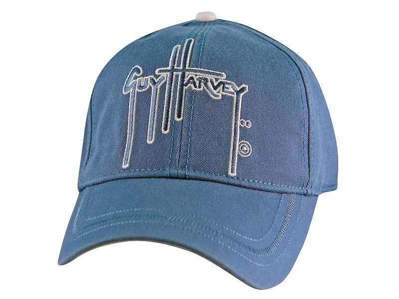 Guy Harvey Signature Hat