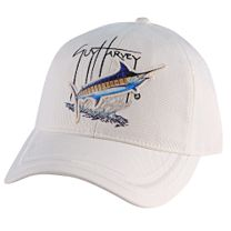 Guy Harvey Women's Marlin Hat