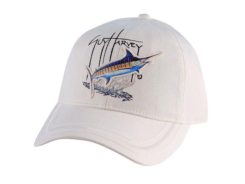 Guy Harvey Women's Marlin Hat